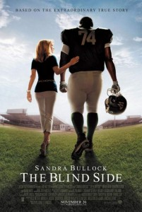 The Blind Side (Movie Poster)