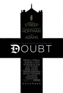 Doubt (Movie Poster)